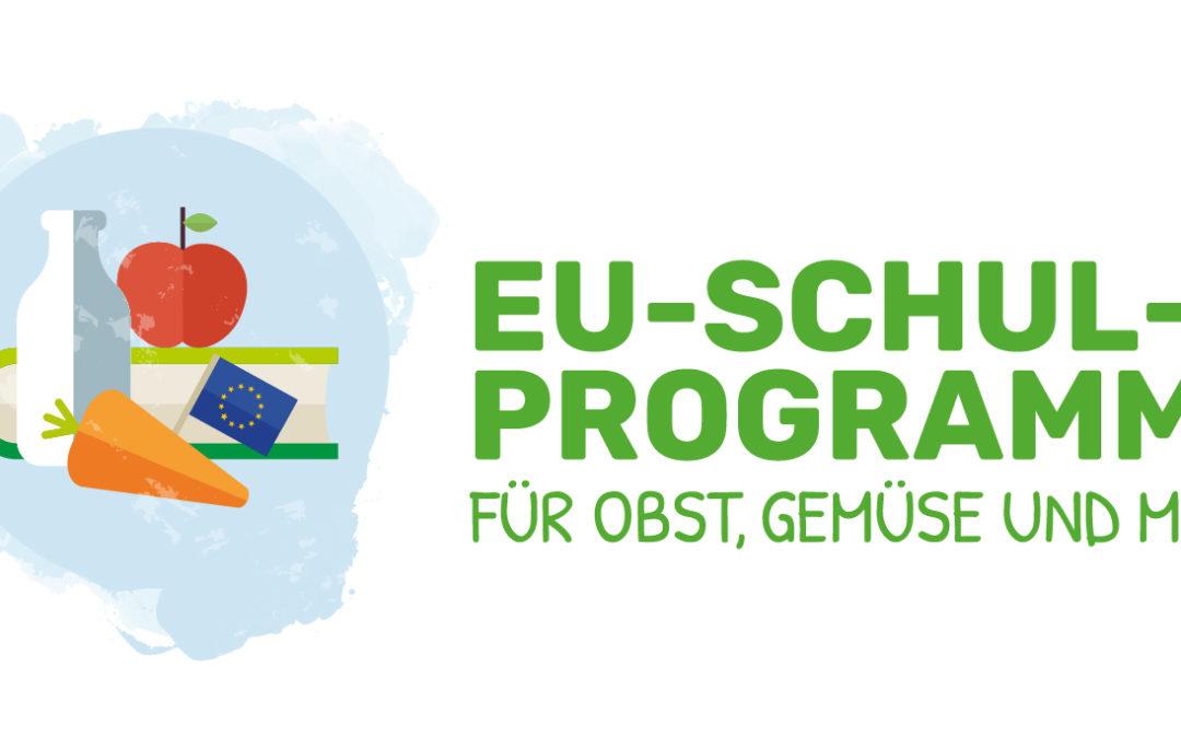EU-Schulmilchprogramm NRW